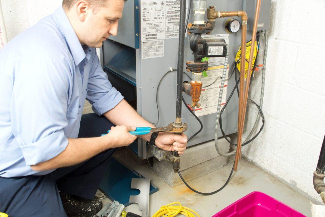 heating repair carbondale il