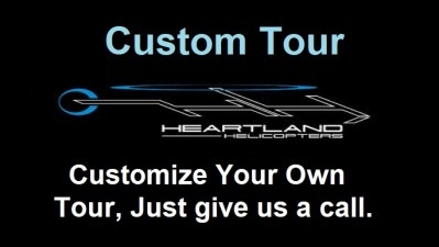 Custom Tour Badge B