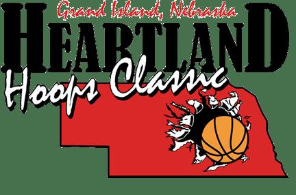 heartland hoops classic logo