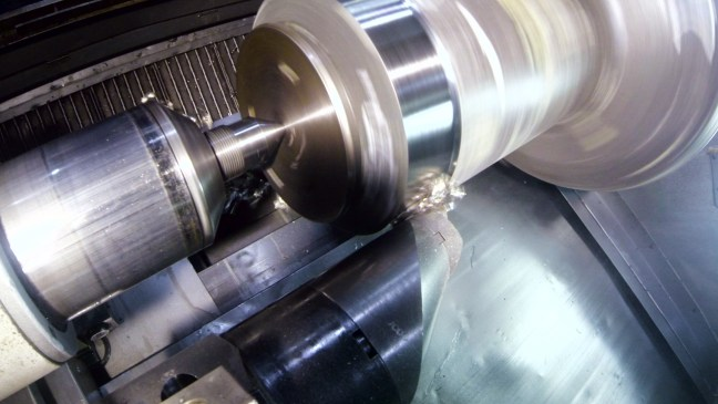 heartland machining services