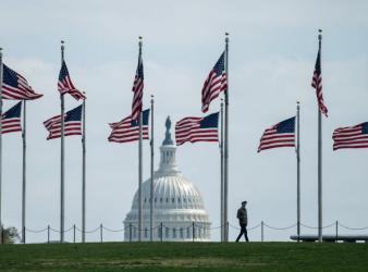 House representatives will not return to Washington before May 4
