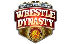 NJPW Wrestle Dynasty