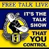Free Talk Live (Rebroadcast)