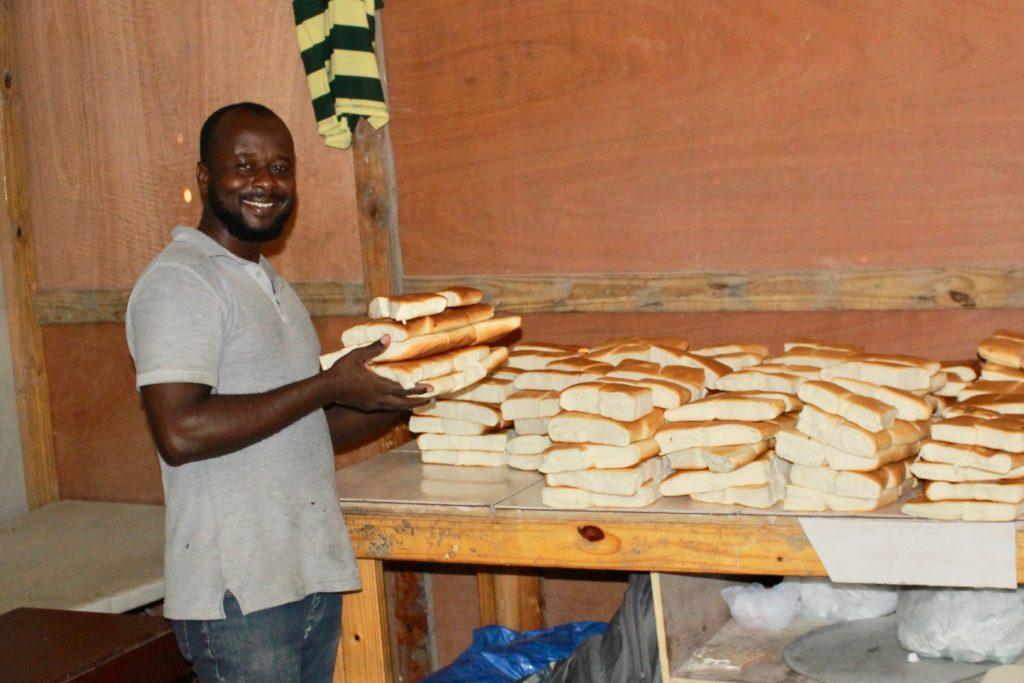 Employment at Heartline Beltis Bakery Haiti