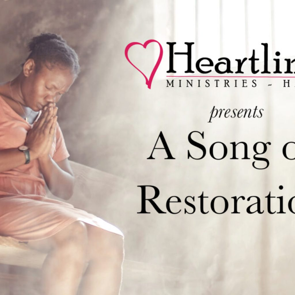 A Song of Restoration
