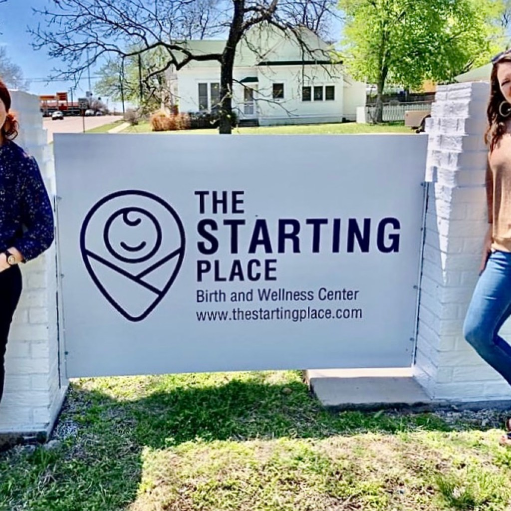 The Starting Place Birth and Wellness Center
