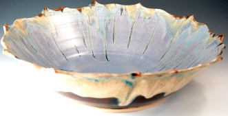 Earth Altered Bowl