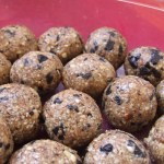 No Bake Chocolate Chip Cookie (For 1)