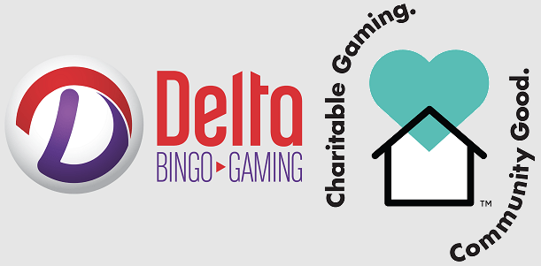Heart Niagara is proudly supported by Delta Bingo & Gaming!