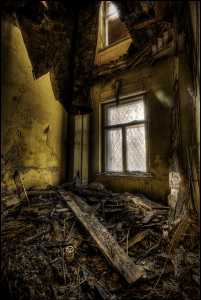 decaying
