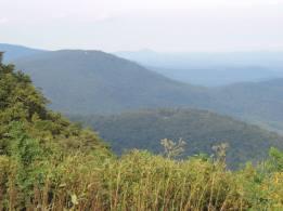Lawson, Kiser, Patty, mountain anniversary trip