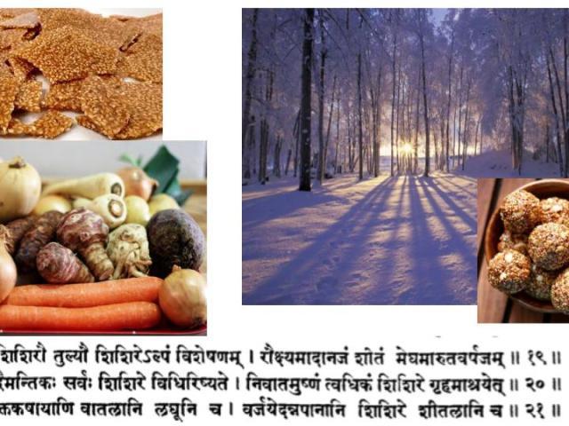 Shishira-hiver-ayurveda