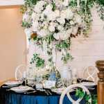 Hydrangea Wedding Flowers And Decor Petal Oak Florist Raleigh Nc