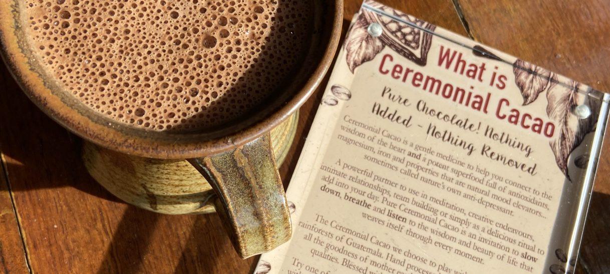 Cacao Meditations