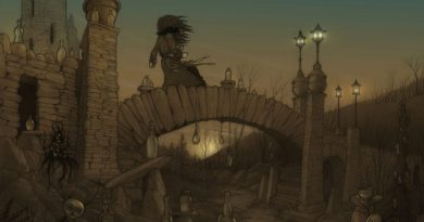 Hopeless, Maine