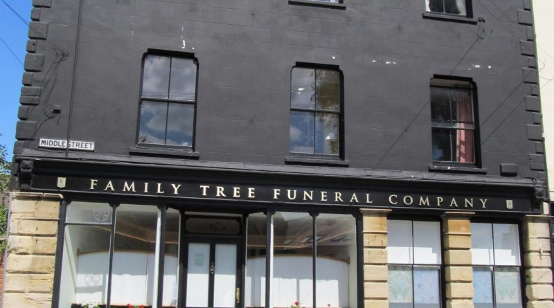 Family Tree Funerals