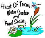 Heart of Texas Water Garden and Pond Society