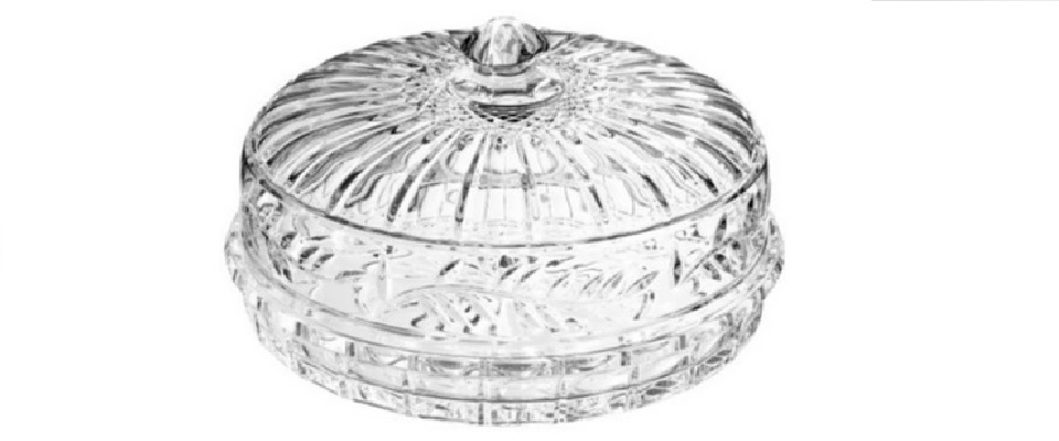Crystal Pie Plates \u0026 Pie Domes  sc 1 st  Heart of the Home Kitchen & Decorative \u0026 Oven Safe Ceramic Pie Plates - Heart of the Home Kitchen
