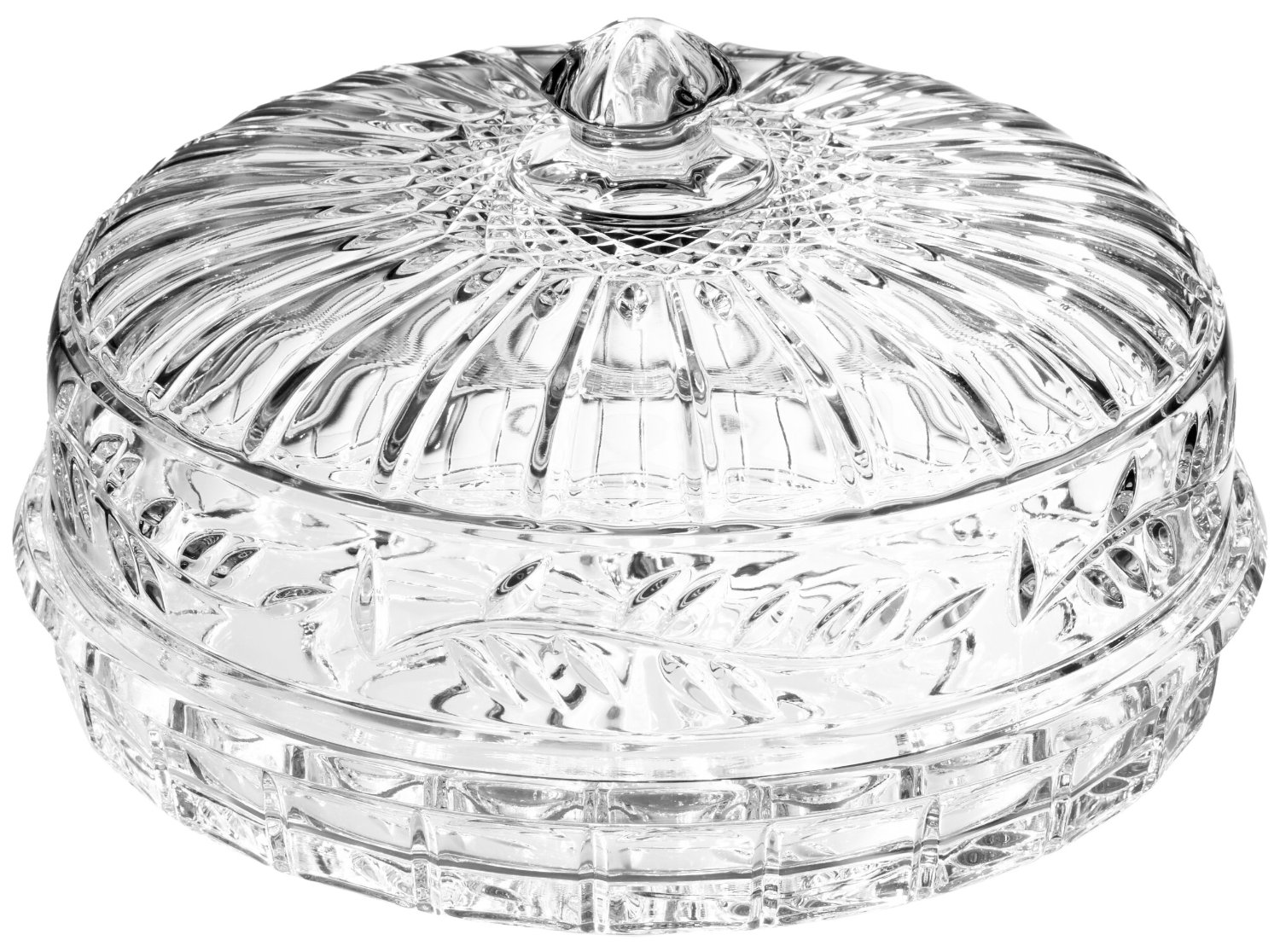 sc 1 st  Heart of the Home Kitchen & Crystal Pie Plates \u0026 Pie Domes