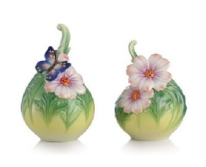 Franz Salt & Pepper Shakers Sets