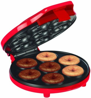Donut Makers for Homemade Donuts