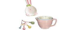Easter utensils & kitchen tools