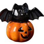 Halloween Salt & Pepper Shaker Sets