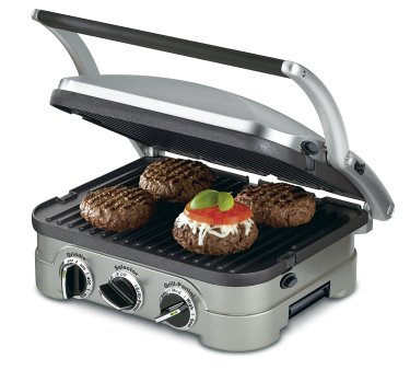 Cuisinart Griddler for Counter Top Grilling