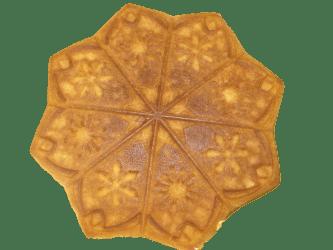 Nordic Ware Snowflake Baking Pan
