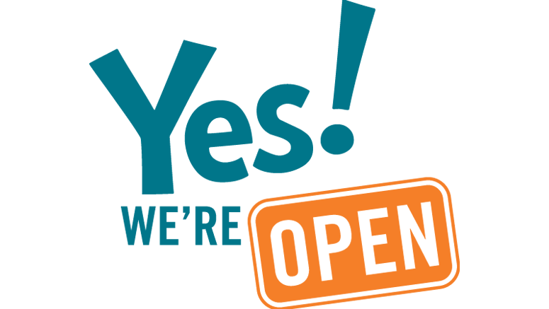Yes, We Are Open! – Local Business List [Updated] – Heart of the ...