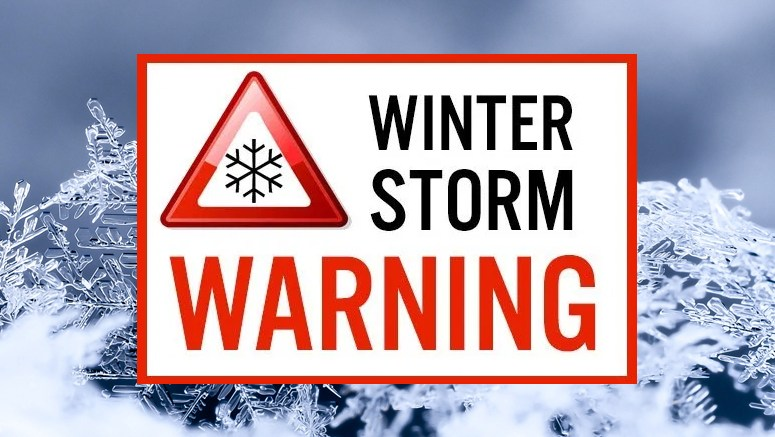Winter Storm Warning for Wednesday, Sept. 9 – Heart of the Rockies Radio