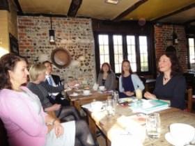 Fabulous Women meeting