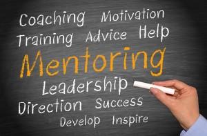 Mentoring Benefits