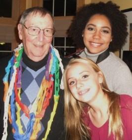 Grandpa, Anja & Izzy - ms-great