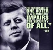 a kennedy quote