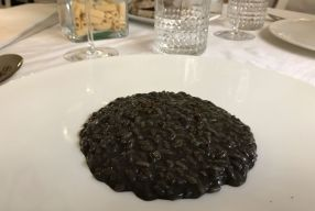 Chinappi: Seafood feasting in the heart of Rome