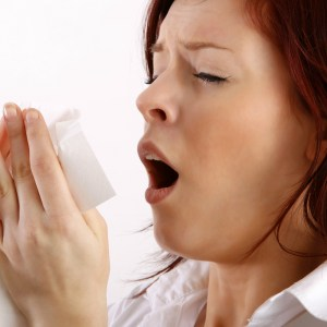 Sneeze or cough