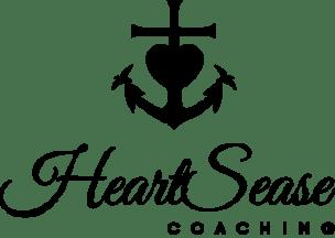 Logo HeartSease Coaching