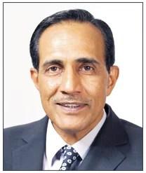 Dr M G Bhat, Senior laparoscopic surgeon, Director Nova Specialty Hospitals.