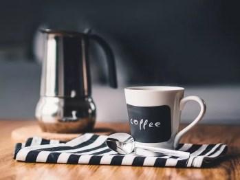 dr vivek baliga coffee article