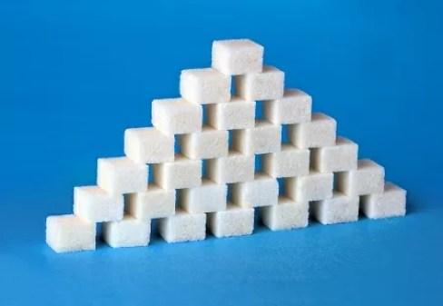 sugar in diabetes
