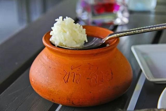 white rice for diabetes