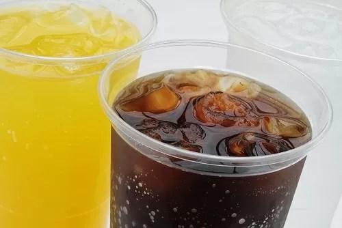 cola in diabetes