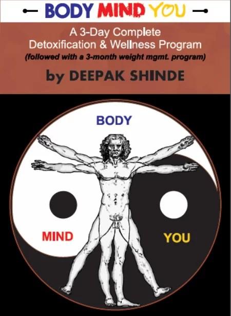 body mind & you deepak shinde