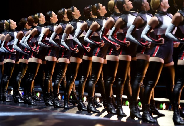 "Rockette Phoebe Pearl wrote that she felt ""embarrassed and disappointed"" that the Rockettes will be performing at the presidential inauguration, according to The Hollywood Reporter."