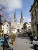 St. Leodegar
