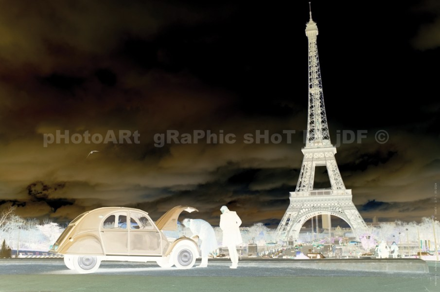 Paris pHotoARt