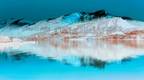 Norvegian Fjords pHotoARt