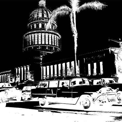 Cuba, La Havane 1