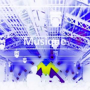 Paris, Peacock Festival, Musiques Electroniques